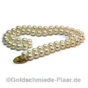 Qualitätsmerkmale der Perlen