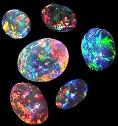 Mythos Opal