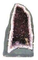 Amethystdruse