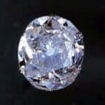 berühmte Diamanten, Kohinoor Diamant