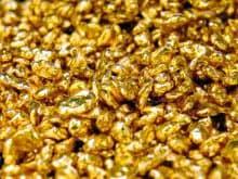 Goldnuggets, Eigenschaften von Gold