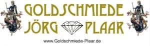 Goldschmiede Plaar, Logo - Silber Ringe