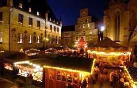 Weihnachtsmarkt Osnabrück -Termine und Veranstaltungen in Osnabrück