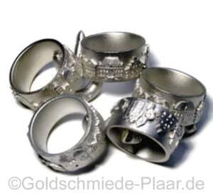 Osnabrück-Ring, neuer Guss von 5 Ringen