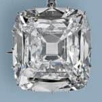 Cullinan IV, berühmte Diamanten