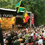 Feste in Osnabrück - Reggae Jam Bersenbrück