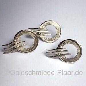 Stick-Pin aus Silber