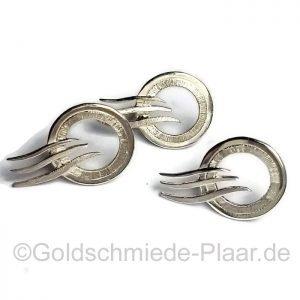 Stic-Pin aus Silber