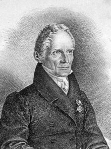 Friedrich Mohs - Härteprüfung