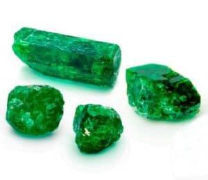 Smaragd – das unverwechselbare Grün