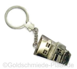 Schlüsselanhänger für Hausbesitzer